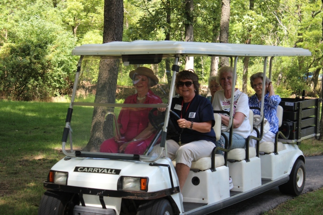 Senior living communities offer more than just a place to life; they offer a whole lifestyle.
