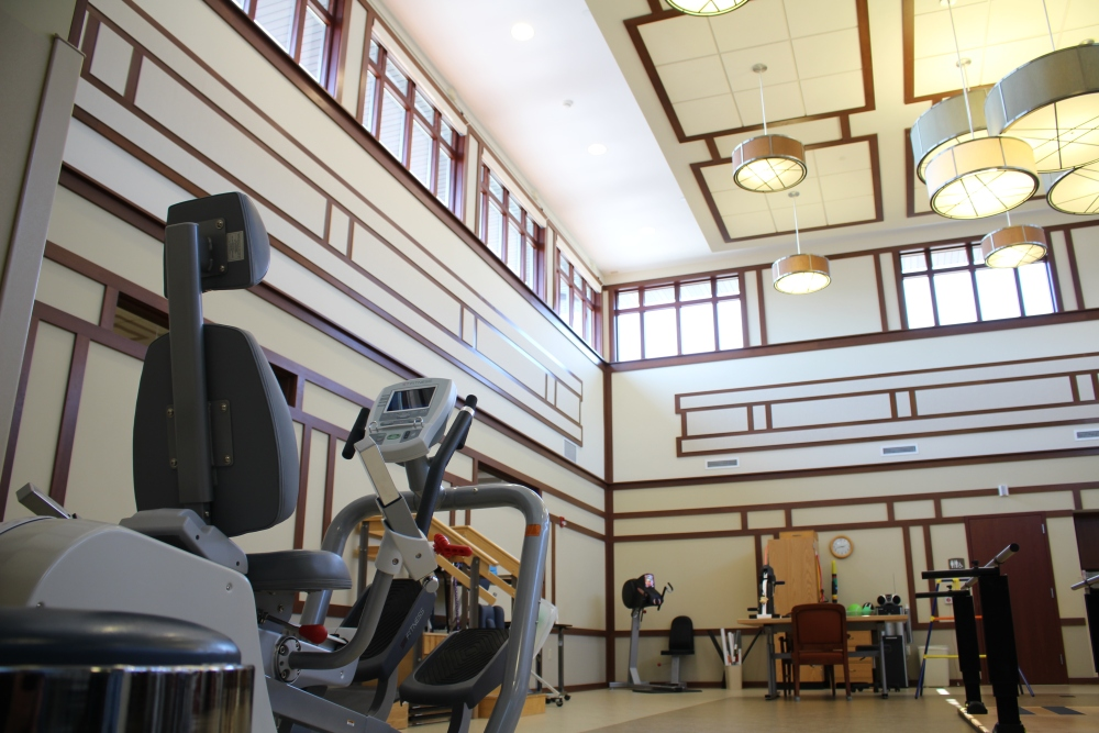 10 Questions to Ask When Selecting a Short-Term Rehab Center