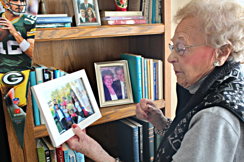A Chat with a Centenarian (3/3)