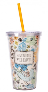 water cup